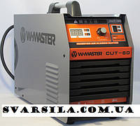Плазменный резак Wmaster CUT 60