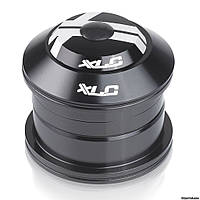 """Рулевая колонка XLC HS-I05, 1 1/8 - 1,5"""", черный"""