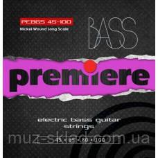 Струны Premiere PEBGS45-100
