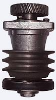 Привод вентилятора ЯМЗ-2360
