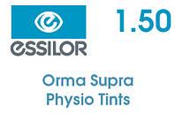 Солнцезащитная линза Orma Supra Physio Tints Essilor Франция