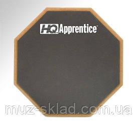 """HQ Percussion ARF7GM Apprentice Pad тренировочный пэд, 7"""""""