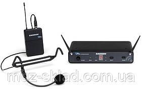 Samson SWC88BHS5E радиосистема UHF с головным микрофоном