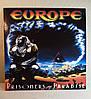 CD диск Europe - Prisoners In Paradise