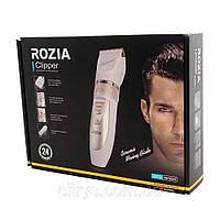 Машинка для стрижки волос ROZIA Clipper HQ2202