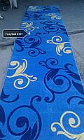 Дорожка стриженная Legenda 0391 blue
