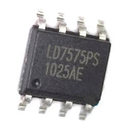 Микросхема LD7575PS LD7575 SOP8 в ленте, фото 2