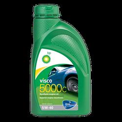 VISCO 5000 5W-40 R1-V5540 1л