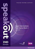 Speakout Upper-Intermediate 2nd Edition Flexi Coursebook 1 Pack
