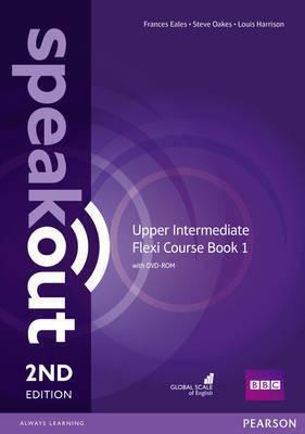Учебник Speakout Upper-Intermediate 2nd Edition Flexi Coursebook 1 Pack, фото 2