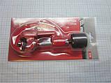 Труборез роликовый, 3-28 мм, медь, алюминий, латунь, фото 2
