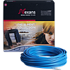 Одножильный нагревательный кабель Nexans TXLP/1 850/17