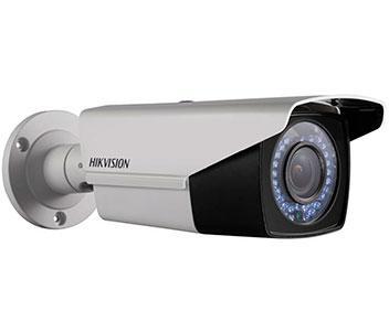 2 Мп HD видеокамера Hikvision DS-2CE16D0T-VFIR3F (2.8-12 мм)