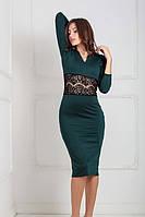 Вечірнє жіноче плаття Milisen 2