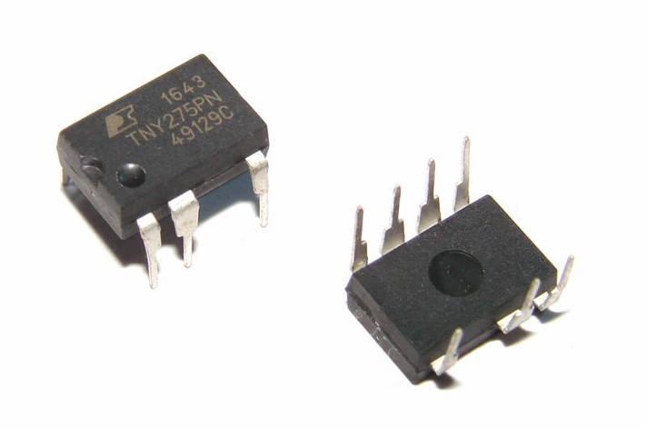 Мікросхема TNY275PN TNY275 DIP7, фото 2