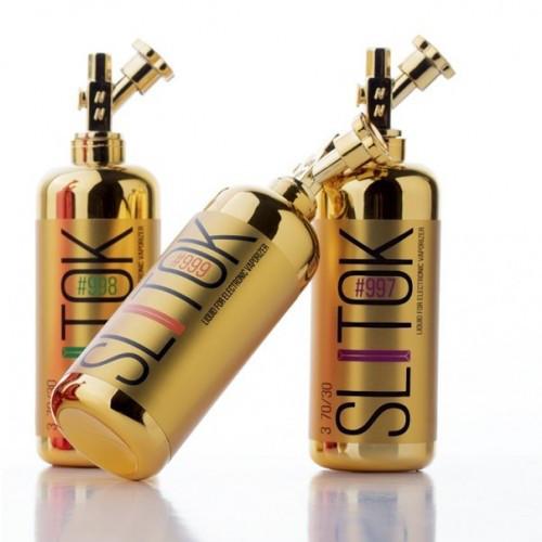 Жидкость для электронных сигарет SLITOK 60ml Оригинал