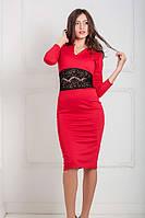 Вечірнє жіноче плаття Milisen 8