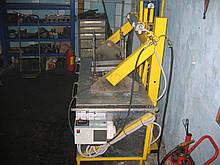 Тест на герметичность системы охлаждения