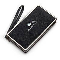 Женские кошельки для телефона. Стильный женский кошелек чехол для телефона., фото 1