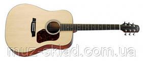 Акустическая гитара Hawthorne HD220/B