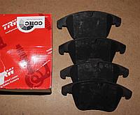 Колодки тормозные передние TRW GDB1683 (Ford, VOLVO, LAND ROVER)