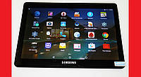 "10,1"" Планшет-телефон Samsung Galaxy Tab 2Sim - 8Ядер+4GB Ram+32Gb ROM+GPS Черный, фото 1"