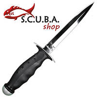 Нож для подводной охоты и дайвинга MARES SNAKE