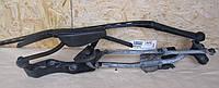 Трапеция механизм моторчик стеклоочистителя передний BMW 5-СЕРИЯ E60/61, фото 1