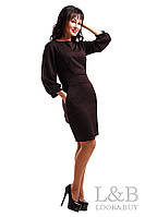 Платье CAVALLI  шоколадный S M L XL XXL