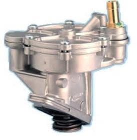 Вакуумный насос тормозов Volkswagen LT 28-46 1986- (2.4/2.5 TDI) KEMP