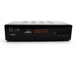 ТВ тюнер Q-SAT Q-148