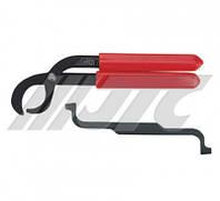 Комплект для замены регулировочных шайб клапанов (FORD) JTC 4233 JTC