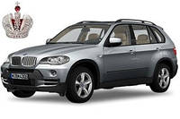 Автостекло, лобовое стекло на BMW (БМВ) X5 (2006 - 2010)