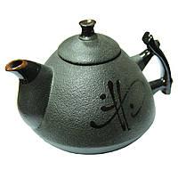 """Заварочный чайник керамический 1100 мл """"Большой"""" ( чайник )"""