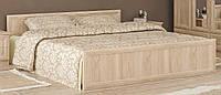Кровать двуспальная Соната