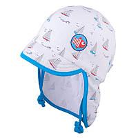 Шапка трикотажная для новорожденных TuTu арт. 3-004022(40-42,44-46), фото 1