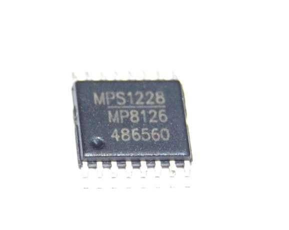 Мікросхема MP8126DF-LF-Z MP8126DF MP8126, фото 2