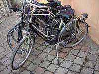 Велосипед дорожный gazella