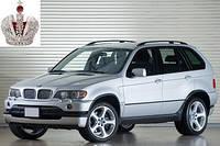 Автостекло, лобовое стекло на BMW (БМВ) X5  (2000 - 2006)