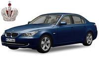 Автостекло, лобовое стекло на BMW (БМВ) 5 E60 E61 (2003 - 2010)