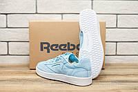 Кроссовки женские Reebok Classic RUN 20912
