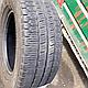 Шины б.у. 235.65.r16с Pirelli Chrono Four Seasons Пирелли. Резина бу для микроавтобусов. Автошина усиленная. Цешка, фото 2