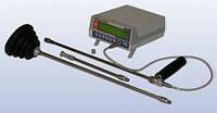 Течеискатель газовый ПОИСК-02М Д1, газовий течешукач поіск 02м д1, течеискатель ПОИСК-02М Д1