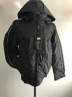 Курточка тэрмо демисезонная ветровка 110-164см, фото 1