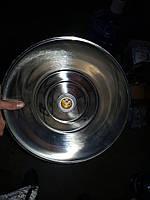 Абажур для инфракрасной лампы из нержавейки+патрон