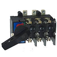 Разъединитель нагрузки с рукояткой на  корпусе ETI LAF3/R (4666044)