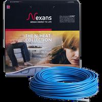 Одножильный нагревательный кабель Nexans TXLP/1 1400/17, фото 1