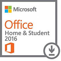 Офисное приложение Microsoft Office Home and Student 2016 Win AllLng PKLic Onln CEE Only (79G-04288)