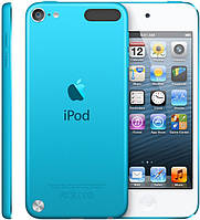 MP3-плеер Apple iPod touch 5Gen 32GB Blue (MD717)