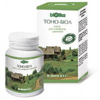 «Тоно-биол» таб №90 для улучшения периферического кровообращения;
